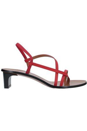 ATP Atelier FOOTWEAR - Toe post sandals