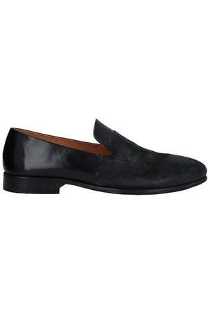 ALBERTO FASCIANI FOOTWEAR - Loafers