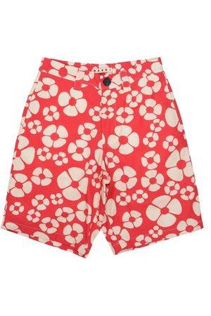 Marni TROUSERS - Bermuda shorts