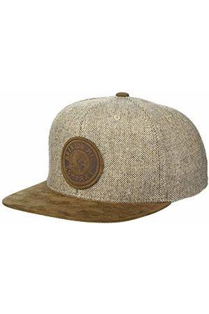 Brixton Rival Unisex Snapback Headwear, Unisex, 00267