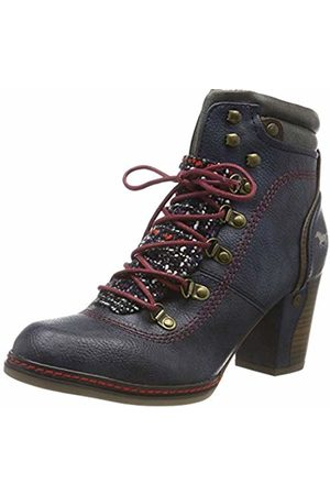 Mustang Women's 1287-519-820 Ankle Boots