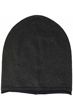 Tom Tailor Men's Beanie Mütze Scarf, Hat & Glove Set, ( Melange 10617)