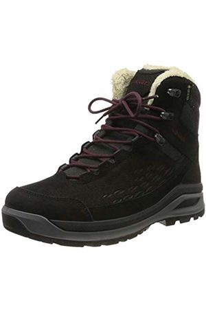 Lowa Women's Locarno Ice GTX Mid Ws High Rise Hiking Shoes
