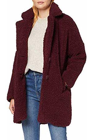 Naf-naf Women's BIPROTEST Coat
