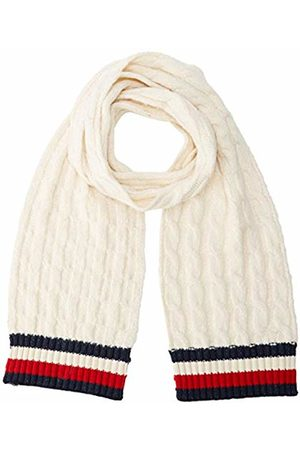 Tommy Hilfiger Women's Cable Knit Scarf