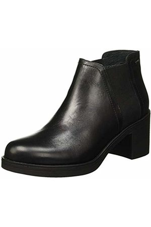 IGI &Co Women's Donna-41791 Ankle Boots, (Nero 4179100)