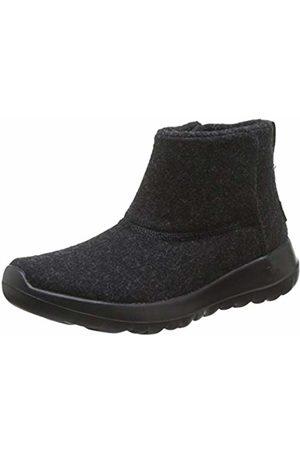 Skechers Women's ON-The-GO Joy Ankle Boots, ( Wool BBK)