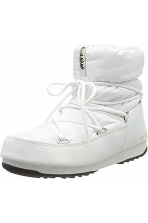 Moon-boot Unisex Adults Low Nylon Wp2 Snow Boots