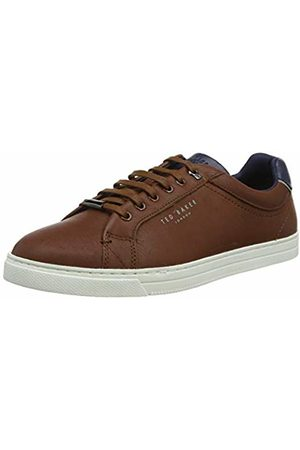 Ted Baker Ted Baker Men's THWALLY Trainers, Tan