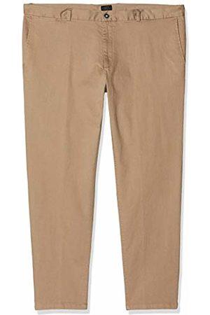 JP 1880 Men's Chino Highstretch-U Größe, Modern Straight Fit Trouser