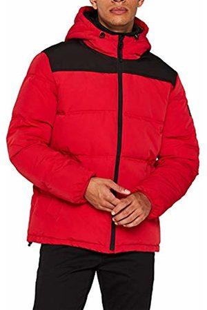 Esprit Men's 109ee2g018 Jacket