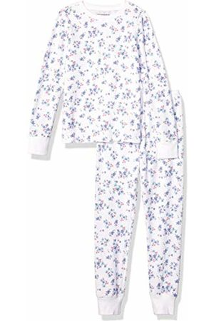 Amazon Thermal Long Underwear Set Floral