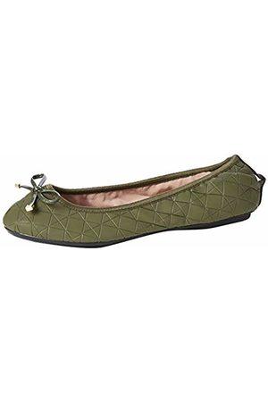 Butterfly Twists Women's Tegan Closed Toe Ballet Flats