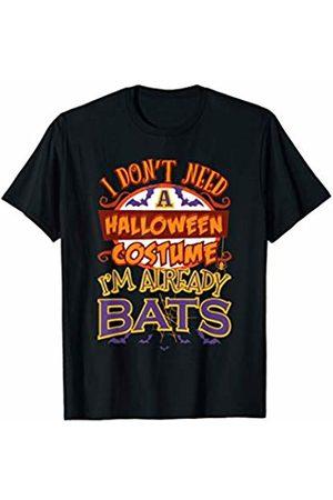 My Halloween Tees I Don't Need a Halloween Costume
