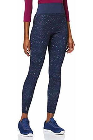 Esprit Sports Women's Tight Edry Sports Trousers