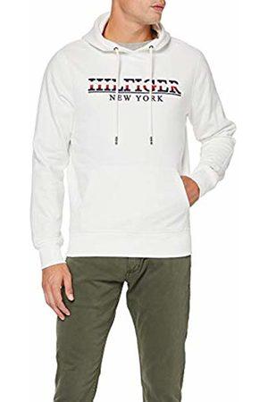 Tommy Hilfiger Men's Hilfiger RWB Hoody Sweatshirt