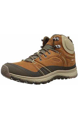 Keen Women's Terradora Mid En Cuir, Imperméable High Rise Hiking Shoes