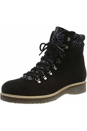 Tamaris Women's 1-1-25803-33 Combat Boots, ( /Zebra 026)