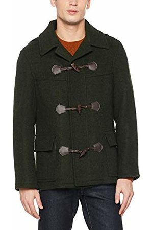 Trussardi Jeans Trussardi Collection Duffle Coat - - 48