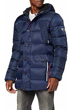 Tommy Hilfiger Men's TJM Mixed Fabric Jacket