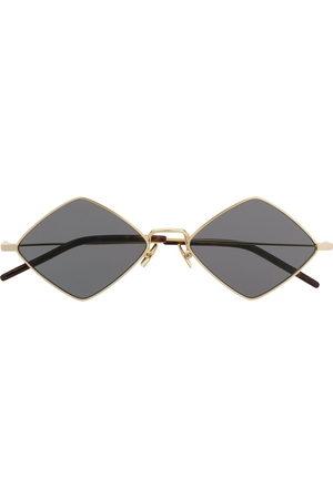 Saint Laurent Diamond frame sunglasses