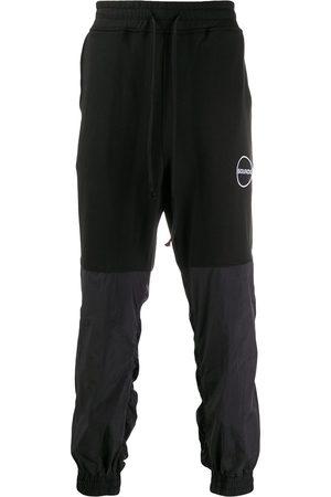 BMUET(TE) Men Trousers - Drawstring track trousers