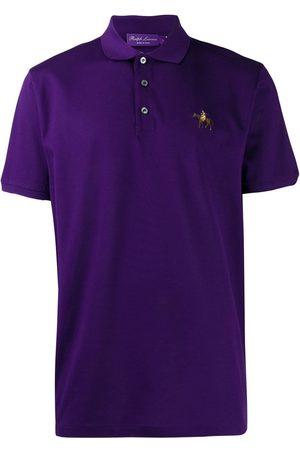 Ralph Lauren Short-sleeved polo shirt