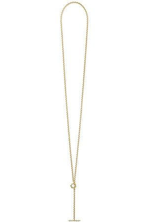 SHIHARA Chain Necklace 06 - Metallic
