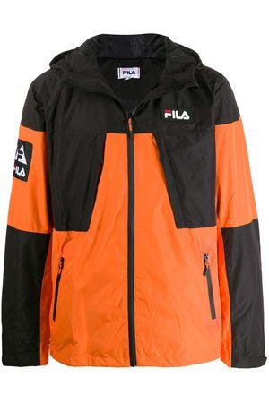 Fila Two-tone sports jacket