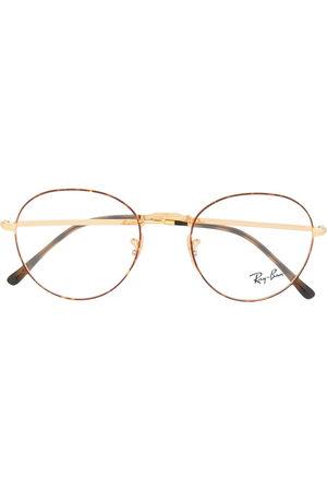 Ray-Ban Sunglasses - Round framed glasses