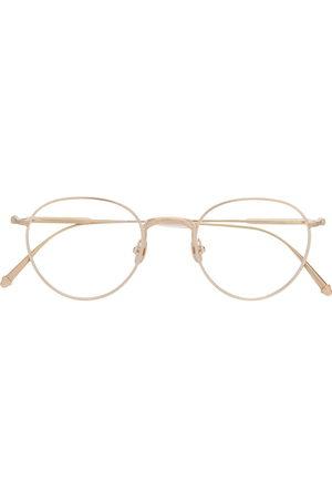 MATSUDA Sunglasses - Round frame glasses