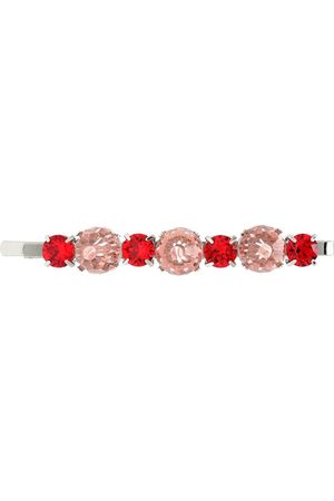 Simone Rocha Exclusive to Mytheresa – Crystal-embellished hair clip