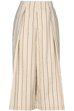 Pinko Women Trousers - TROUSERS - 3/4-length trousers