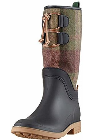 Kamik Women's Abigail Wellington Boots, Khaki