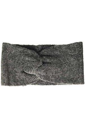 Pieces NOS Women's Pckimmie Wool Headband Noos Dark Melange