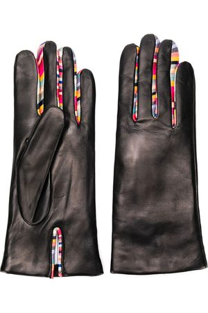 Paul Smith Swirl gloves