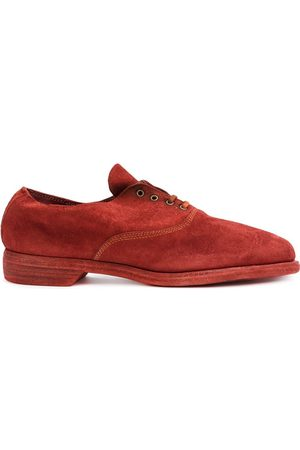 GUIDI Oxford shoes