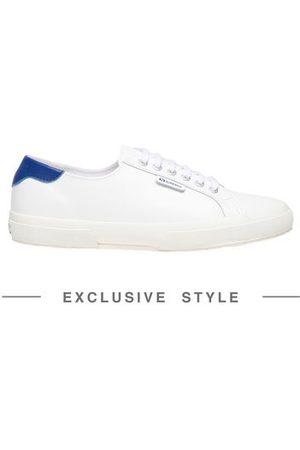 SUPERGA x YOOX Men Trainers - FOOTWEAR - Low-tops & sneakers