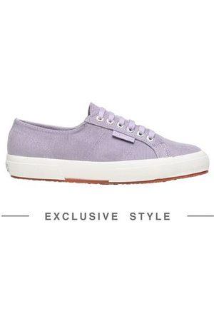SUPERGA x YOOX FOOTWEAR - Low-tops & sneakers