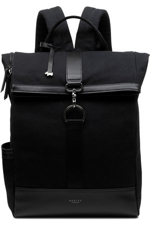 Radley Men Rucksacks - Redchurch Street Large Flapover Backpack