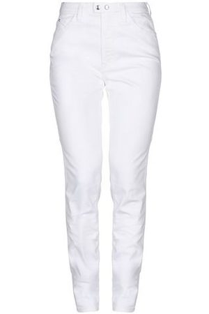 Cycle Women Trousers - DENIM - Denim trousers