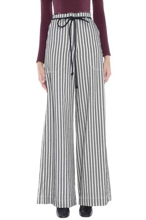 ANN DEMEULEMEESTER Women Trousers - TROUSERS - Casual trousers