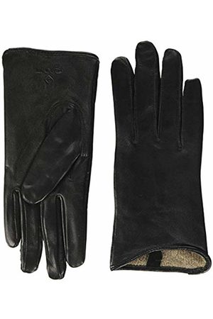 GANT Women's D1. LEATHER GLOVES ( 5)