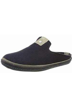 Haflinger Unisex Adults' Everest Ontario Open Back Slippers