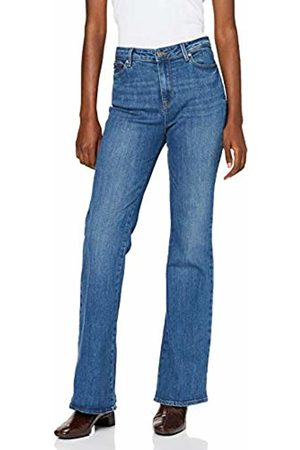 GAS Jeans Women's Camilia X Flared Jeans, We30