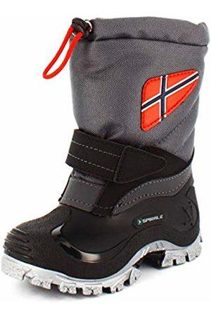 Spirale Unisex Kids' Morten Snow Boots