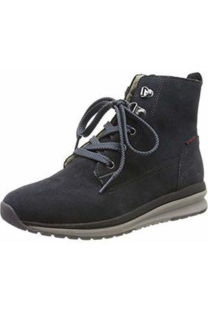Mephisto Allrounder Women's Fina-tex Training Shoes, Rubber 1/G.Nubuk 84