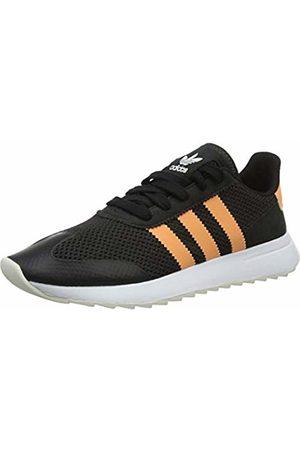 adidas Women's FLB W Fitness Shoes, (Negbas/Senade/Neguti)