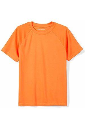 Amazon Boys' Swim Tee Rash Guard Shirt