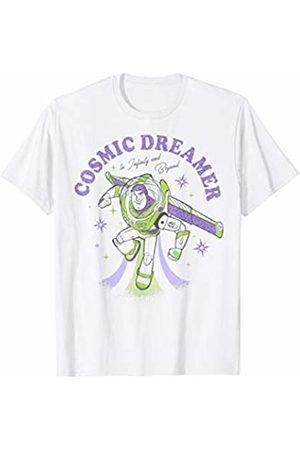 Disney Pixar Toy Story Buzz Lightyear Cosmic Dreamer T-Shirt